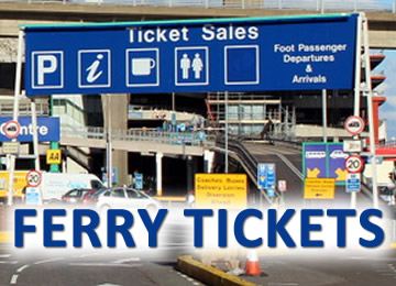 Ferry Tickets
